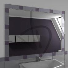 Spiegel zu verklebenden