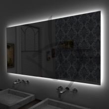 Spiegel LED-Hintergrundbeleuchtung