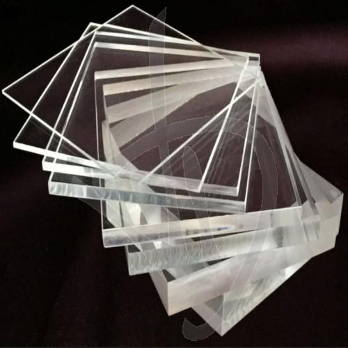 plexiglas-transparent