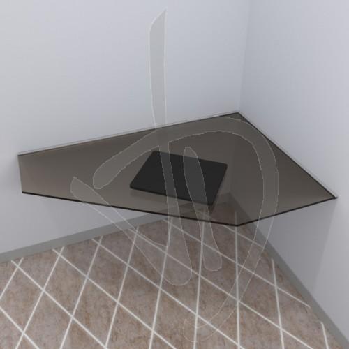 winkel-schreibtisch-in-transparentes-glas-suspendierten-bronzed-tailored