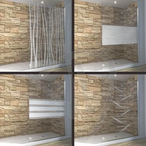 feste-glasdusche-kundenspezifische-dekorierte-transparentes-glas