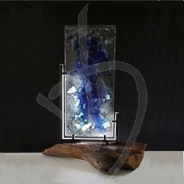 Wasserquellenlampe
