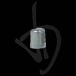 Reggimensola per carichi leggeri, isure H21/23xP16/16, Sp. 3-10 mm