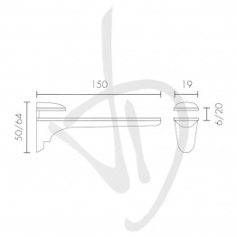 regal-fuer-mittlere-belastungen-misst-h50-64xp150-mm-glasstaerke-6-20-mm