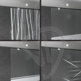 wand-befestigt-dusche-gewohnheit-dekoriert-milchglas