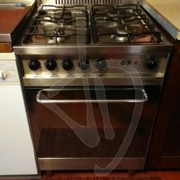 Vetro temperato per forno, su misura