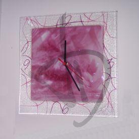 Orologi in vetro