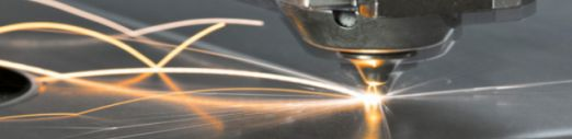 laser-schneid
